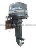 Yanmar D36 Diesel Outboard Motor