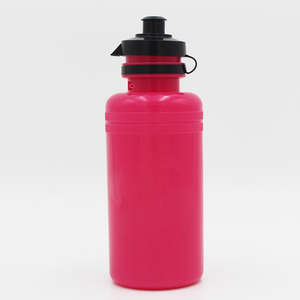 Hygienic plastic sports water bottle, cheap plastic water bottles for gym fitness