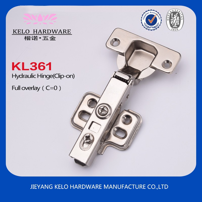 Soft close gate hinge
