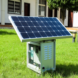 Energy conservation portable solar pack/solar tv/solar usb Off Grid Solar Energy Systems