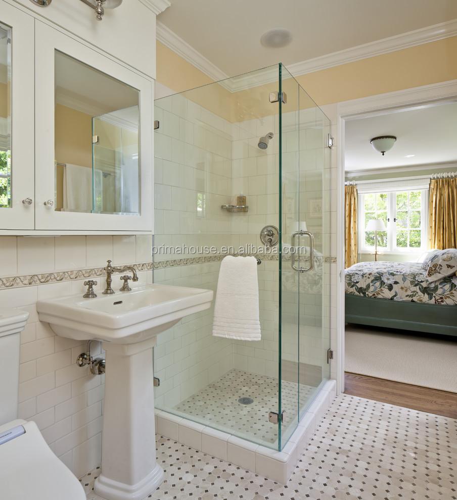 großhandel badezimmer begehbare dusche kaufen sie die besten, Badezimmer dekoo
