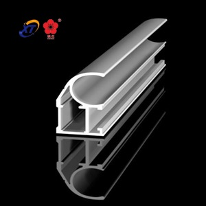 Aluminium frame for photos manufacturer / aluminium frame for whiteboard / aluminum profiles for strip in China