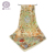 Women twill 90*90cm 100% silk print square Scarf