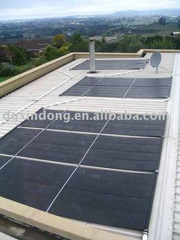 Swimming Pool Solar Panel,Solar Pool Heating,Solar Collector.10 Years Life  Span - Buy Pool Solar Panel,Solar Heater Pool,Swimming Pool Water Heater ...