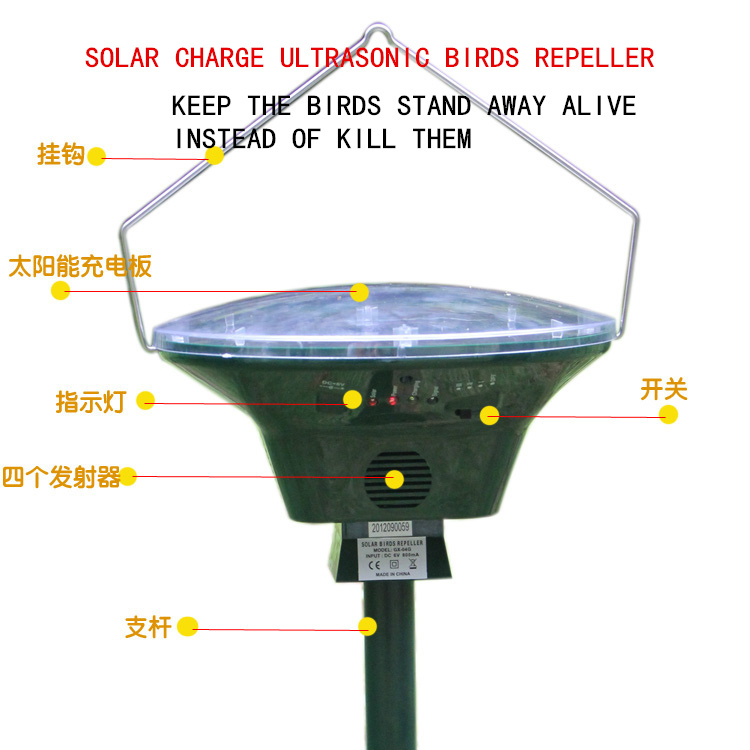 Bird Repeller Chinaprices Net