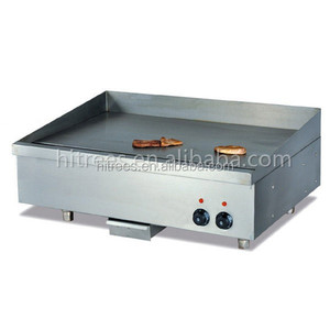 Kitchen Catering Commercial Popular And Best Electric Griddle