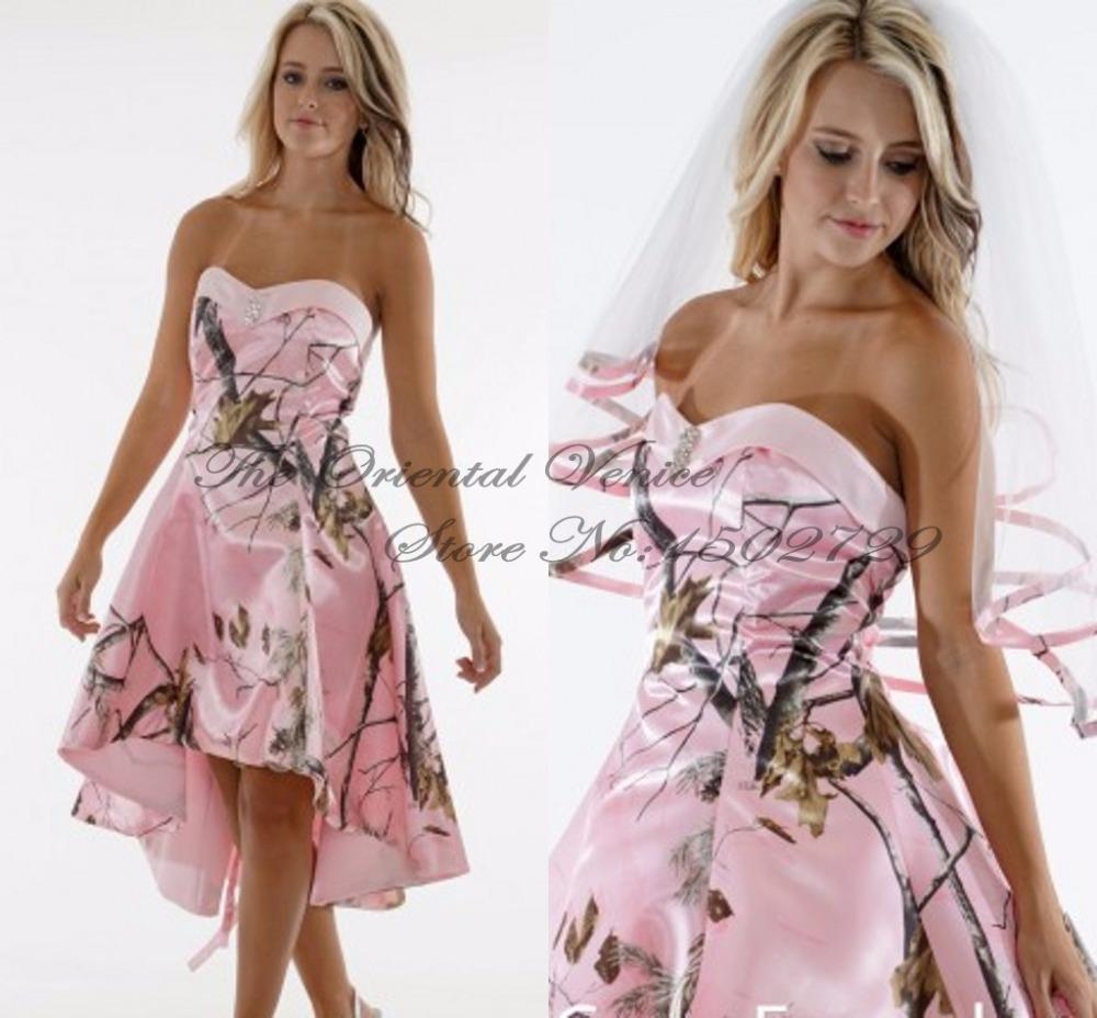 100469d2090 Camo Flower Girl Dresses for Weddings – Fashion dresses