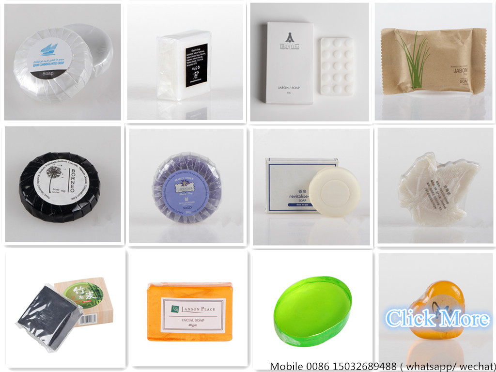 Hotel amenities eco-friendly disposable hotel amenities one time use bathroom toiletries