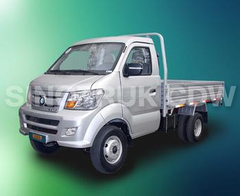 Single Cabin 3-10tons Cdw Diesel 4x4 Mini Trucks - Buy 4x4