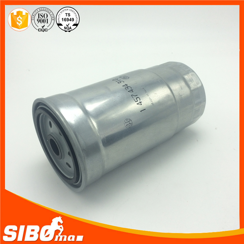 OEM China filter Suppiler professional manufacturer auto engine parts fuel filter for 1457434310