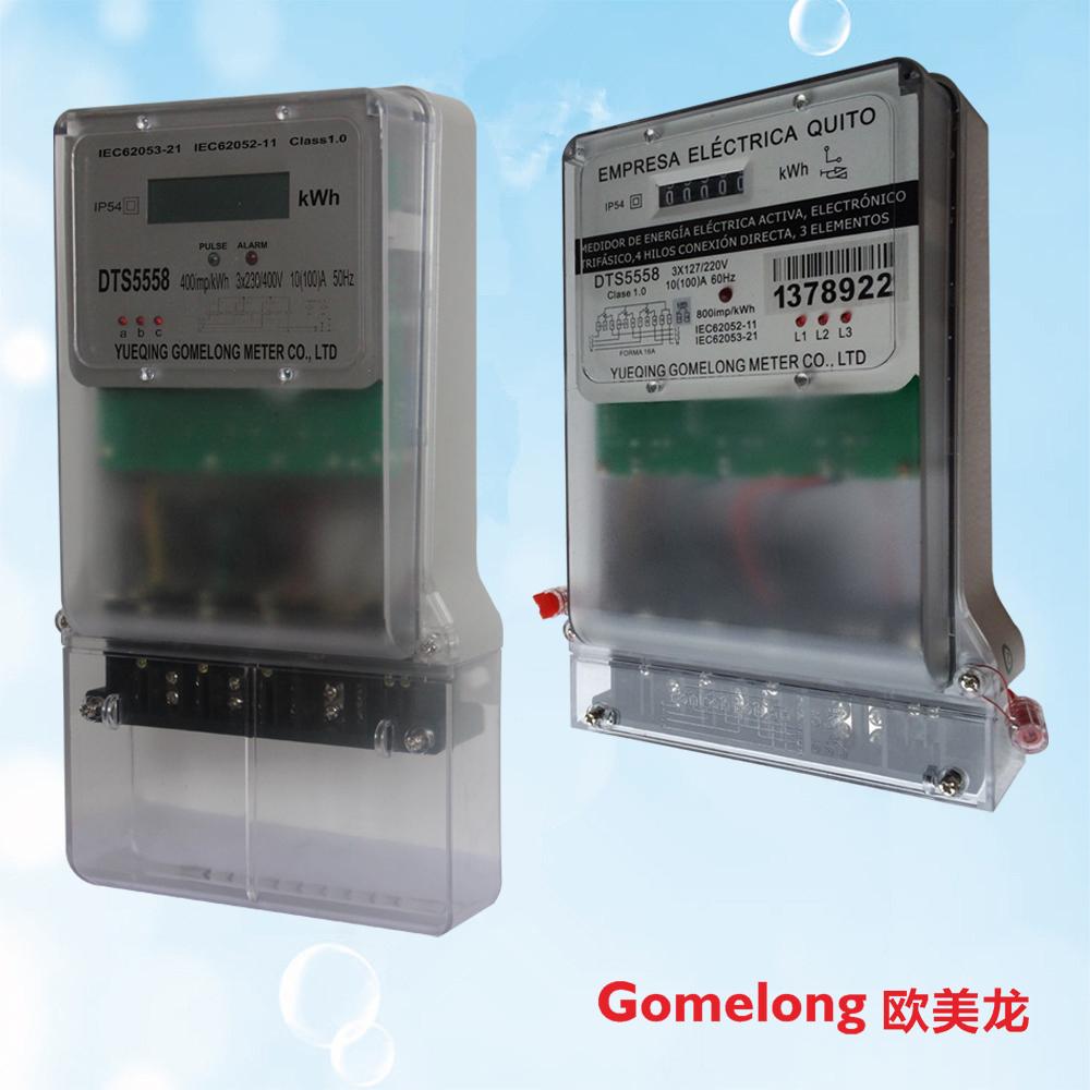 whole dts5558 kwh meter digital 3 phase kwh meter bi dts5558 kwh meter digital 3 phase kwh meter bi directional3 phase electricity meter