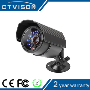"1/3"" CMOS 700TVL 24 LED IR Cut Security outdoor japan cctv camera"