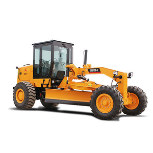 SANY SAG120-3 Road Construction Machines Small 120h Motor Grader for Sale
