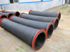 Professional Supplier Rubber Hose Pipes, Water Hose, Sand Hose