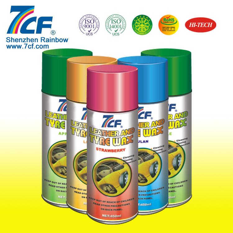 Dashboard spray wax car polish buy dashboard spray car for Dashboard paint spray