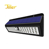 62 LED Garden Solar Light Outdoor LED Security Wall Lights PIR Motion Sensor Waterproof Lights