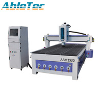 Best selling cnc wood router 1530 furniture engraving cutting machine wood carving cnc router