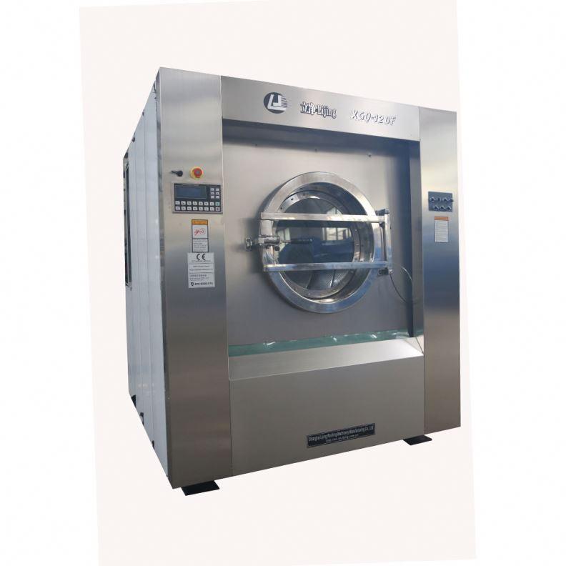 פנטסטי איכות גבוהה יד שנייה מכונות ניקוי יבששל יצרן יד שנייה מכונות ניקוי ZN-17