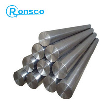 Inconel X-750 NO7750 W.Nr.2.4360 stainless steel forging round bar from China supplier