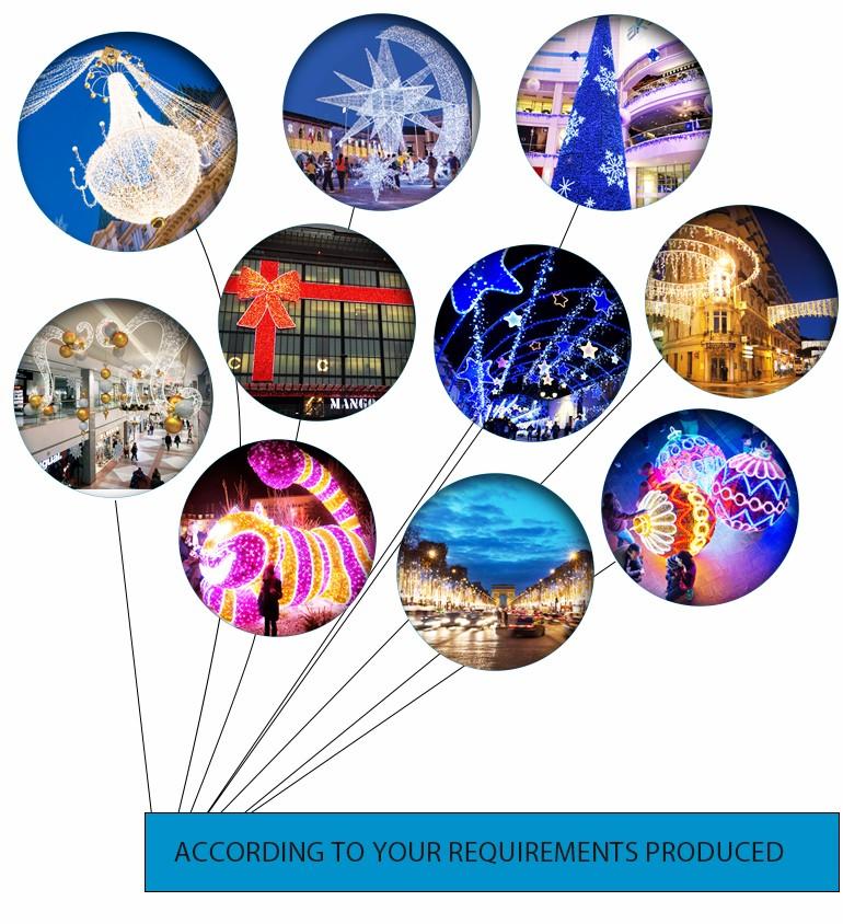 2016 Led Firework Lights Led Stage Light China Supplier