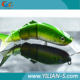 equipment for the production of fishing tackle making attractive 5inch 18.8g hard lures fishing lure manufacturers