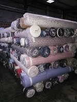 baby design cotton flannel stock lot in shaoxing