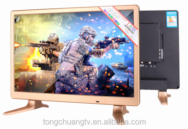 21.5inch WIDE Screen Cheap LED TV LCD Monitor 1080P