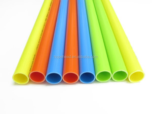 Bending Plastic PVC Electrical Cable Conduit Pipe 20mm