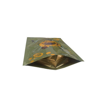Gold-stand-up-pouch-foil-zippered-packing