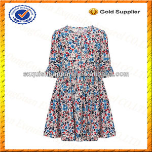 e5e25566ef3e Mature Baby Girls Party Wear Dress Wholesale