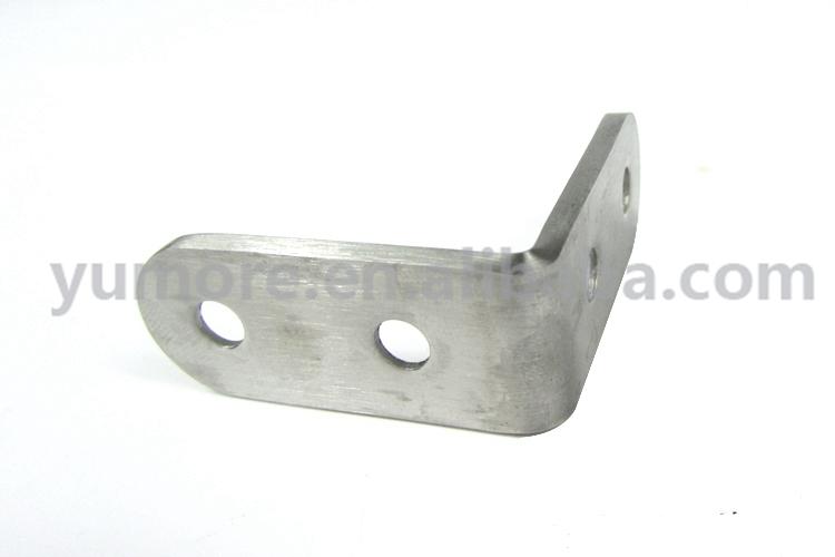 Venta por mayor de acero inoxidable ángulo cama esquina los soportes ...