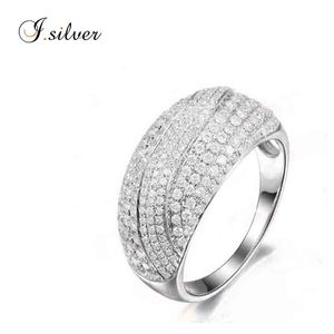 OEM wholesale ring sterling silver 925 jewelry R50990 luxury ring