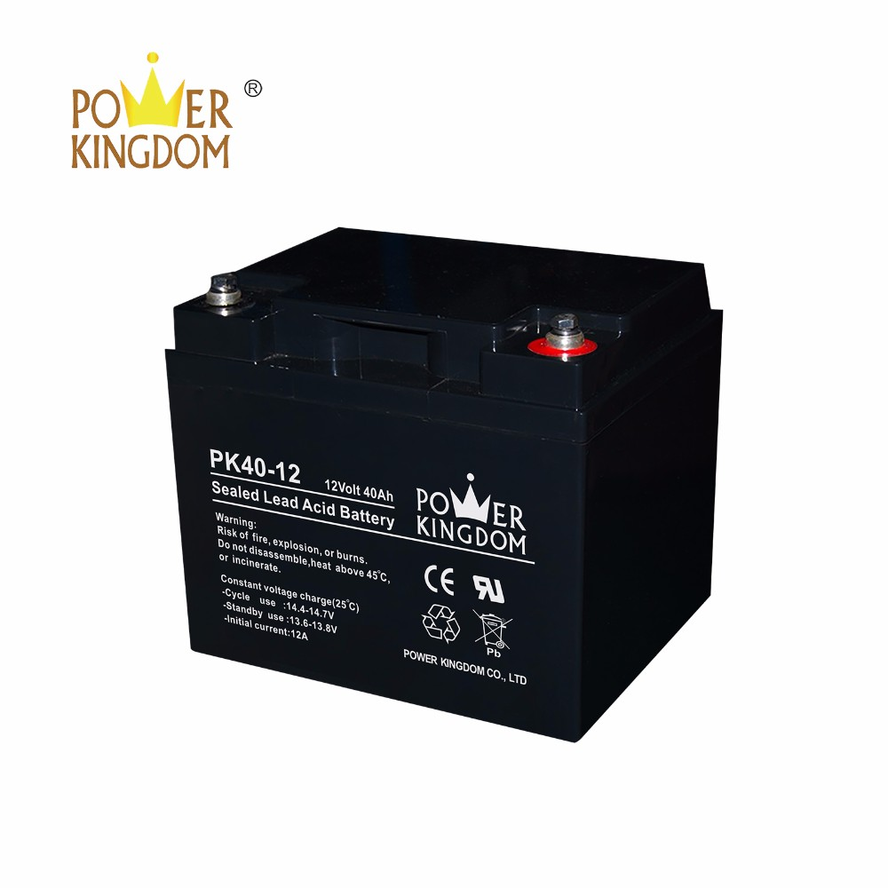 Power Kingdom best motorcycle gel battery factory price Automatic door system-2