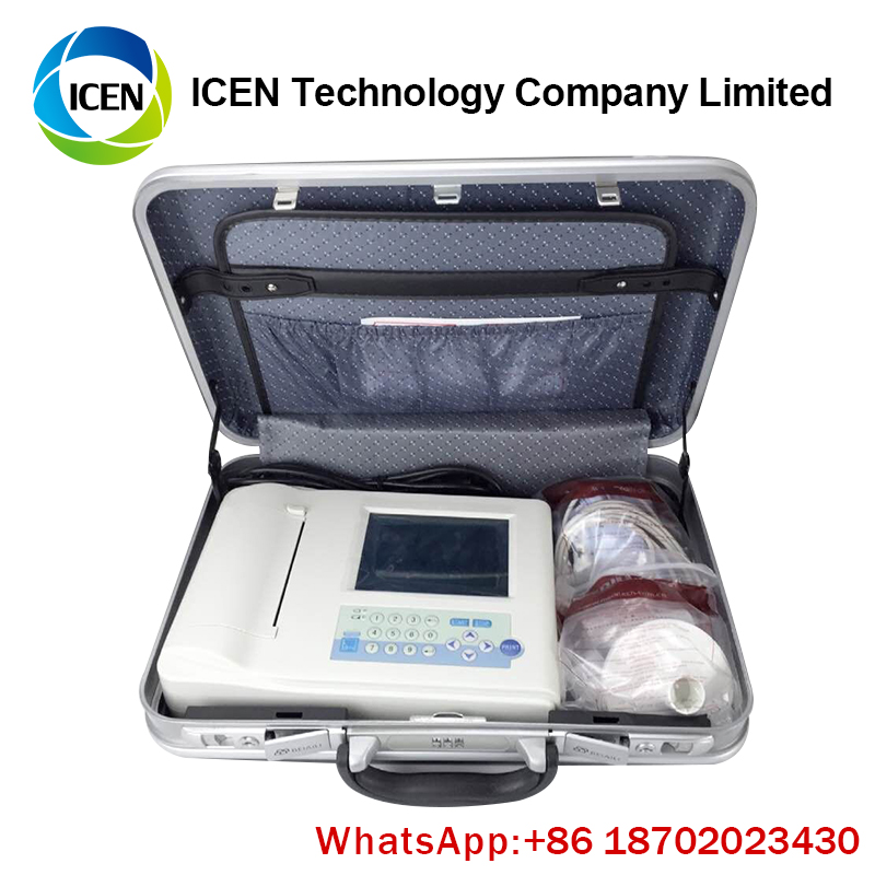 IN-C037 China Cheap Medical Incentive Electronic Portable Spirometer With Mouthpiece Price For Sale