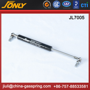 JONLY profession air bag suspension trailer