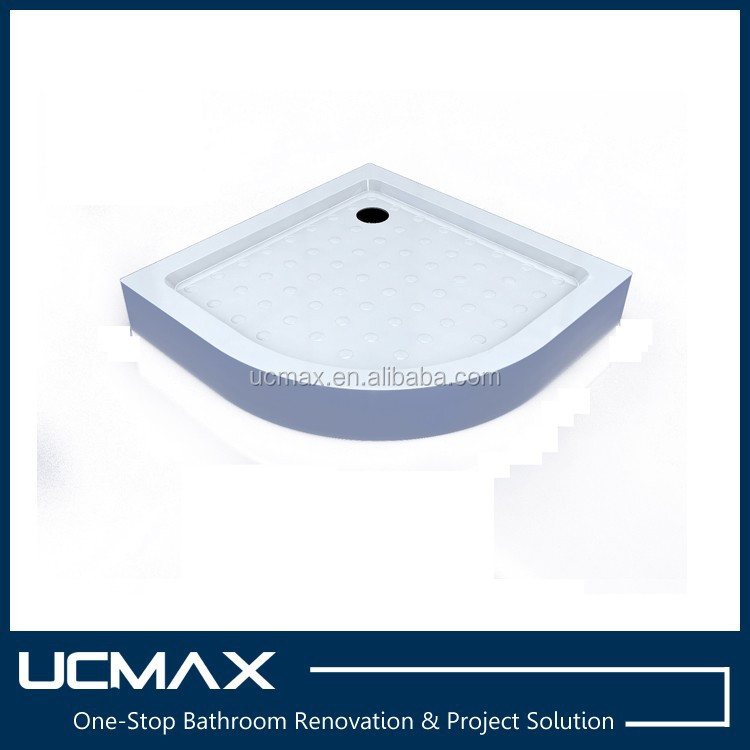 ABS Non-slip shower tray shower base by UCMAX