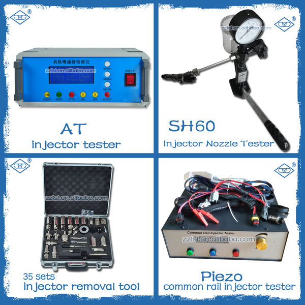 injection pump deutz , tester common rail injectors 0445120166