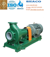 SB Series Drilling rig sand pump