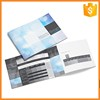 Factory Supply Customized Art Paper Printing user Instruction Book