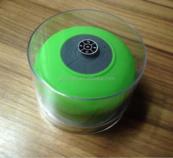 Factory Prijs Draadloze Mini Hand Gratis Speaker Stereo Muziek ...