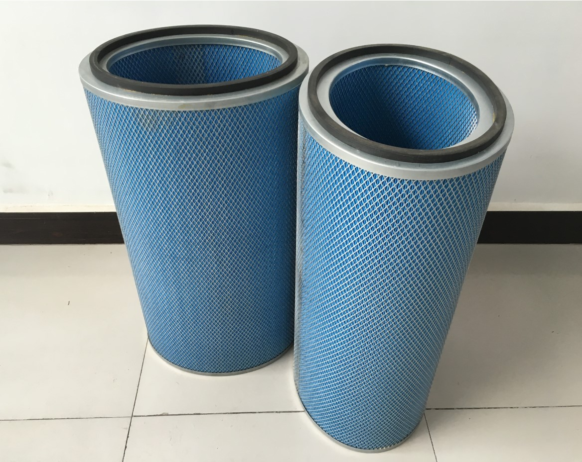 Accepteren custom 0.2 tot 10 micron filter cartridge