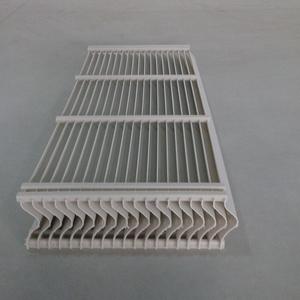 Easy Maintenance Cooling Tower Demister Drift Eliminator
