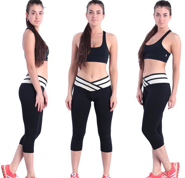ropa deporte chica