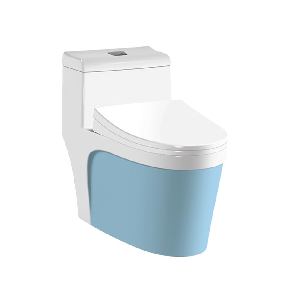 Hs 8046 Japanese China Anime Sex One Piece Toilet Bathroom