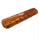UnionTech high quality emergency amber led light bar
