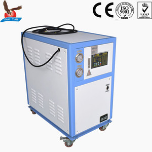 Factory direct sales water cooler machine chiller prices india