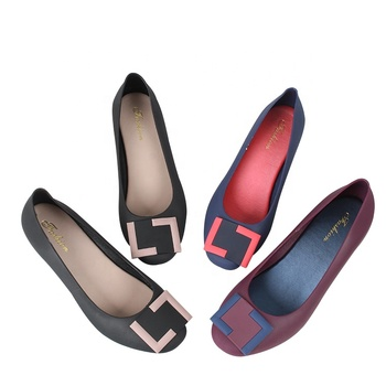 Mini HeLiSha classic style women shoes casual fashion low heel ladies shoes