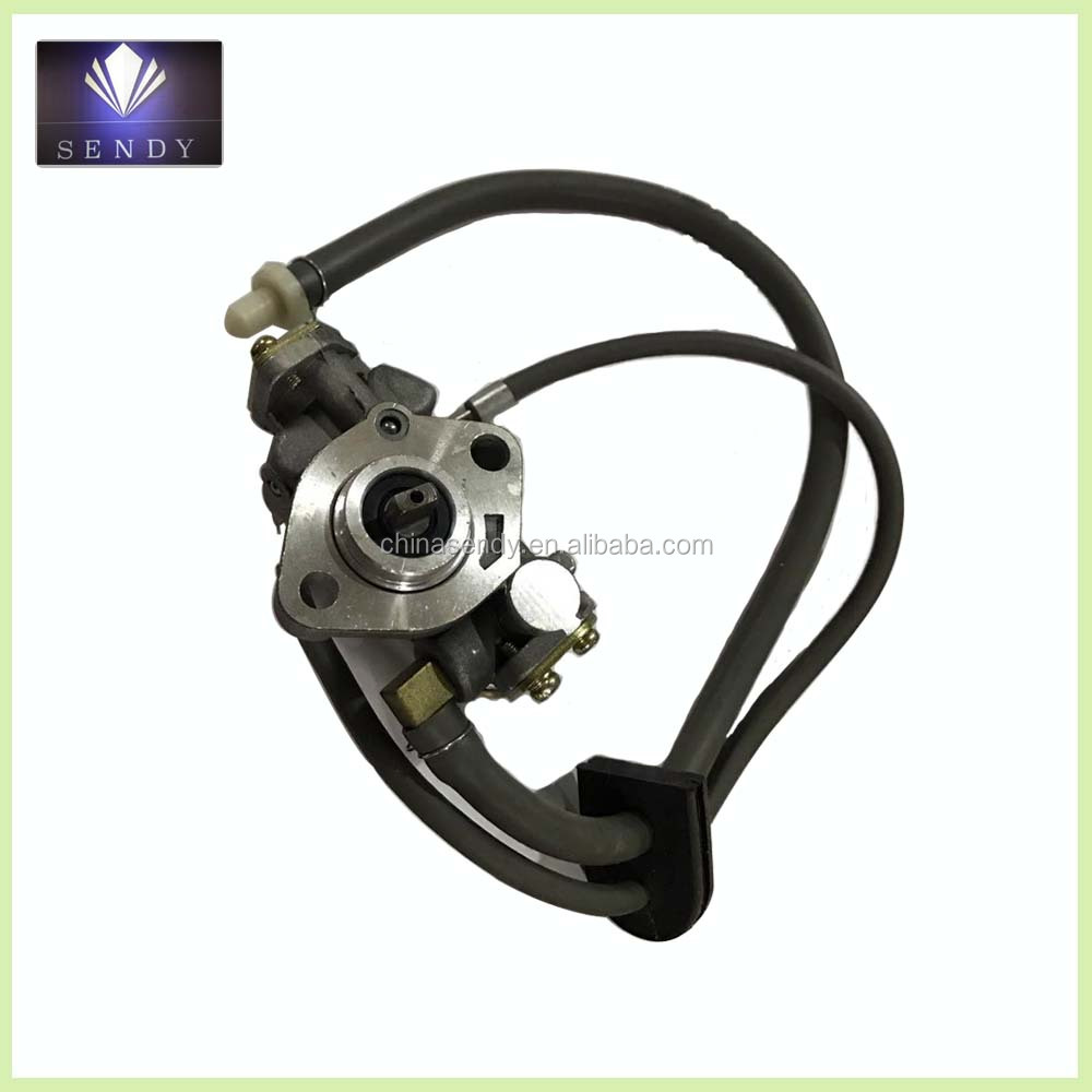 AX100 suzuki motorcycle parts oil pump