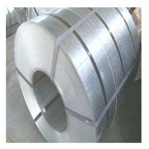 China factory hot dipped galvanized steel coil/strip/sheet price list