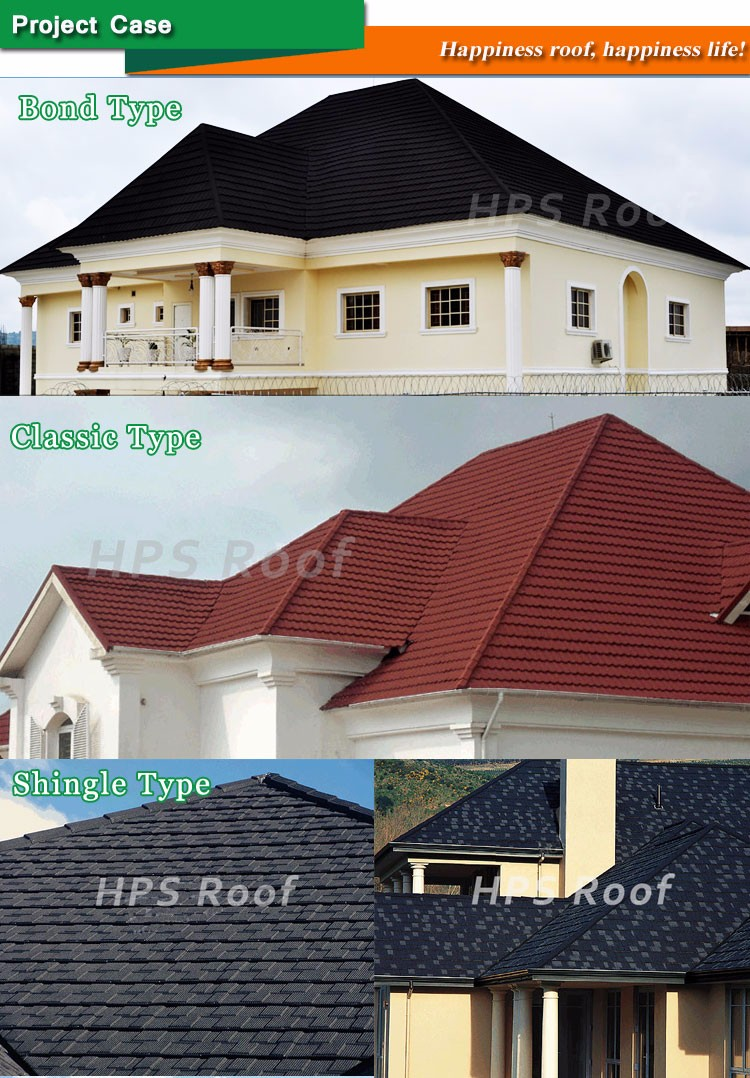 Different Roofing Of Houses In Kenya